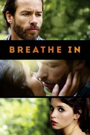 Poster: Breathe In - Eine unmögliche Liebe