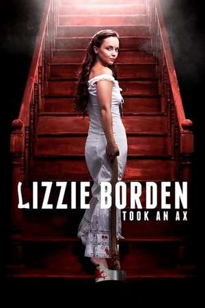 Poster: Lizzie Borden