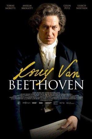 Poster: Louis van Beethoven