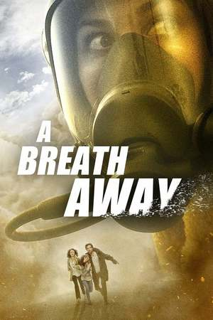Poster: A Breath Away