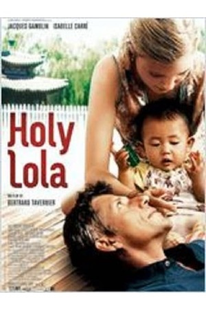 Poster: Holy Lola