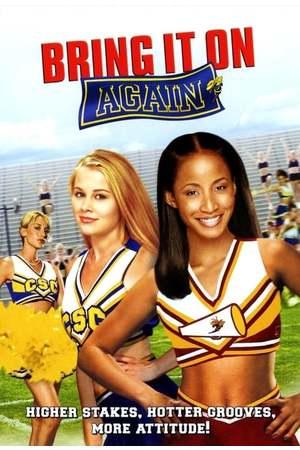 Poster: Girls United Again