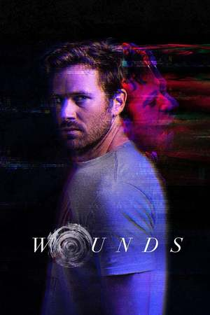 Poster: Wounds