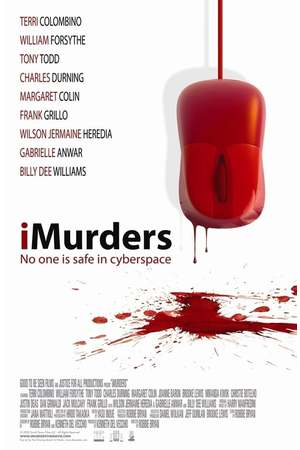 Poster: iMurders - Chatroom des Todes