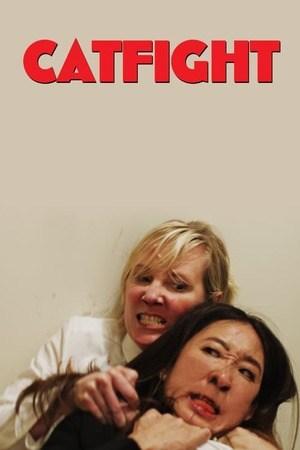 Poster: Catfight