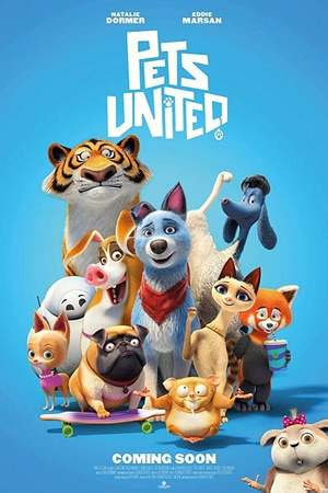 Poster: Pets United