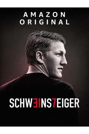 Poster: Schweinsteiger Memories: Von Anfang bis Legende