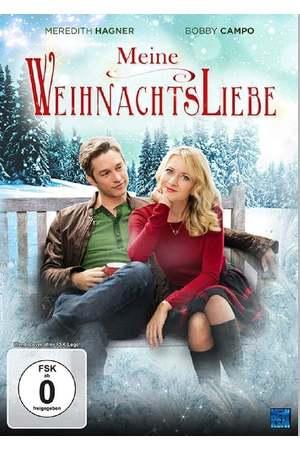 Poster: Meine Weihnachtsliebe