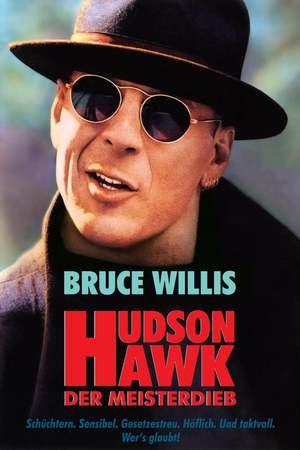 Poster: Hudson Hawk - Der Meisterdieb