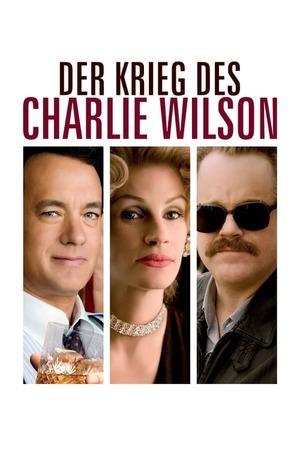 Poster: Der Krieg des Charlie Wilson