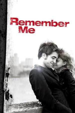 Poster: Remember Me - Lebe den Augenblick