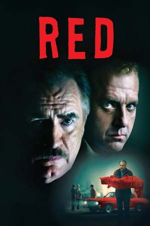 Poster: Red