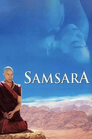 Poster: Samsara – Geist und Leidenschaft