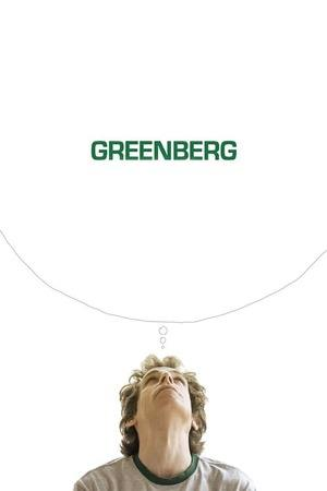Poster: Greenberg