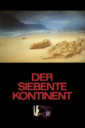 Poster: Der siebente Kontinent