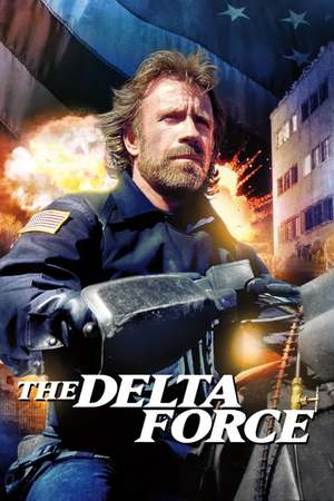 Poster: Delta Force