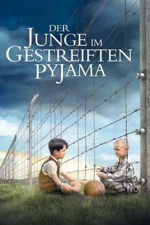 Poster: Der Junge im gestreiften Pyjama