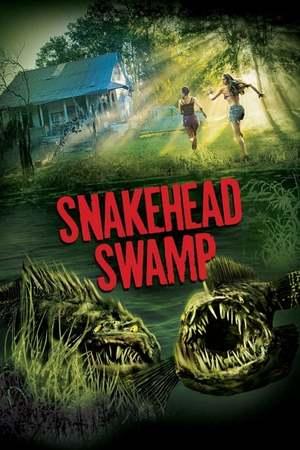 Poster: Snakehead Swamp