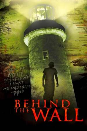 Poster: Behind The Wall - Der Geisterturm