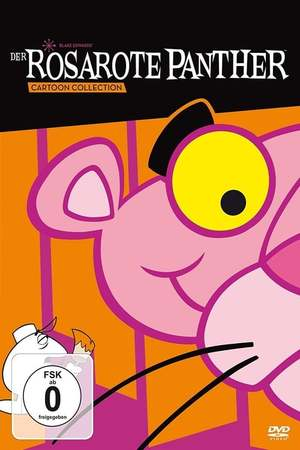 Poster: Der rosarote Panther