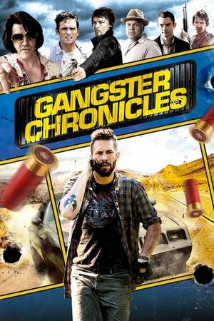 Poster: Gangster Chronicles