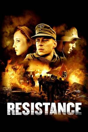 Poster: Resistance - England Has Fallen
