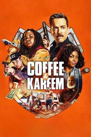 Poster: Coffee & Kareem