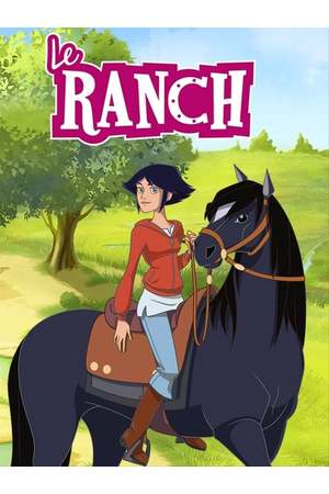 Poster: Lenas Ranch