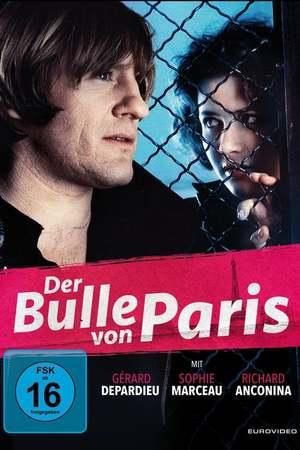 Poster: Der Bulle von Paris
