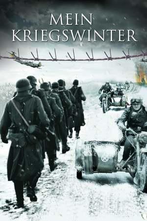 Poster: Mein Kriegswinter