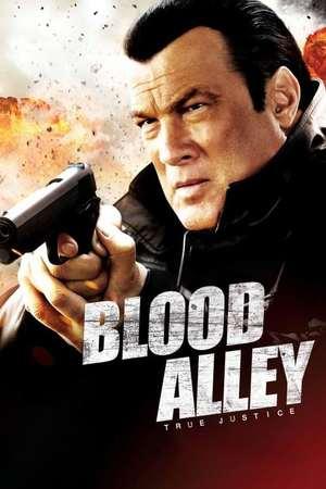 Poster: Blood Alley - Schmutzige Geschäfte