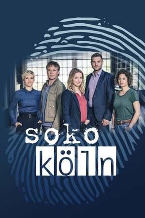 Poster: SOKO Köln