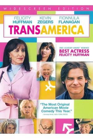 Poster: Transamerica