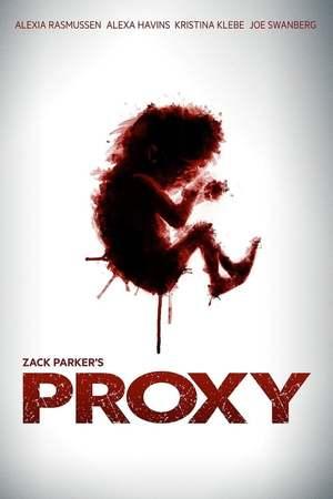 Poster: Proxy