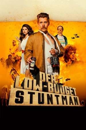 Poster: Der Low-Budget Stuntman