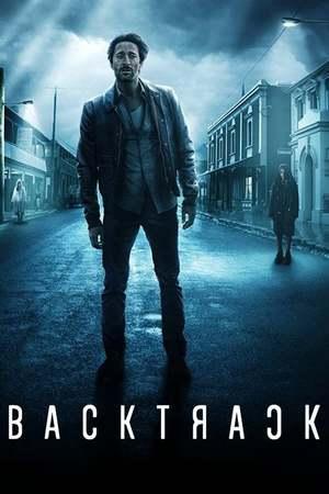 Poster: Backtrack - Tote vergessen nicht