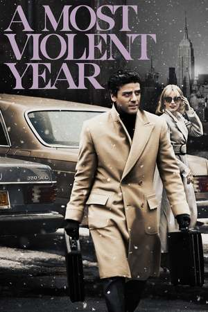 Poster: A Most Violent Year
