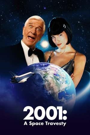 Poster: 2002 - Durchgeknallt im All