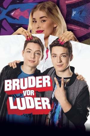Poster: Bruder vor Luder