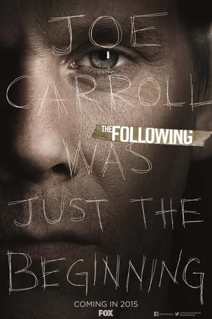 Poster: The Following
