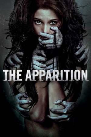 Poster: Apparition - Dunkle Erscheinung