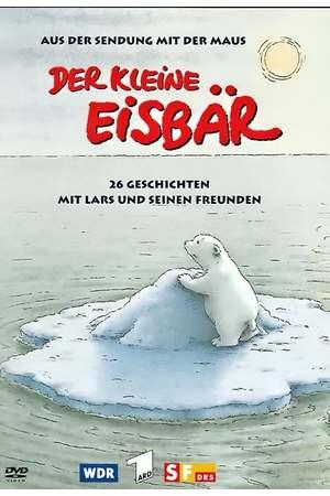 Poster: Der kleine Eisbär