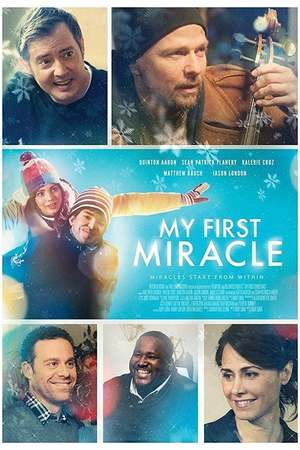 Poster: My First Miracle