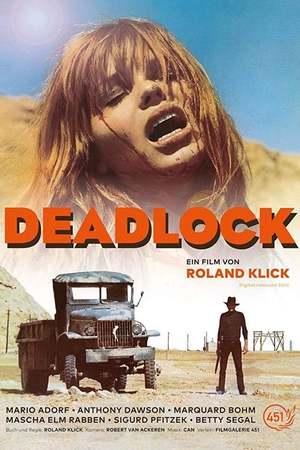 Poster: Deadlock
