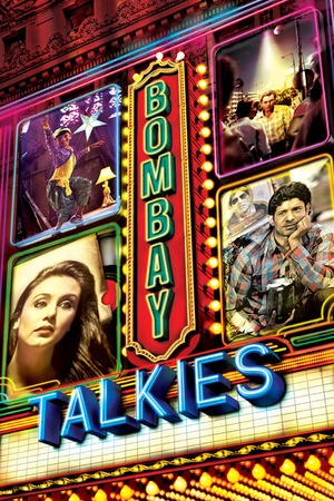 Poster: Bombay Talkies