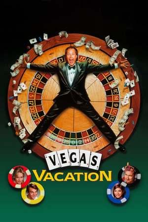 Poster: Die schrillen Vier in Las Vegas