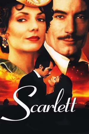 Poster: Scarlett