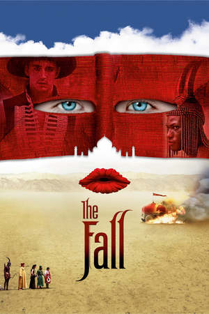 Poster: The Fall