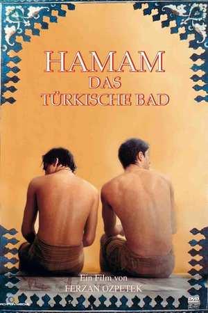 Poster: Hamam - Das türkische Bad