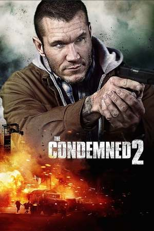 Poster: The Condemned 2